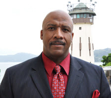 San Quentin Warden Kevin Chappell