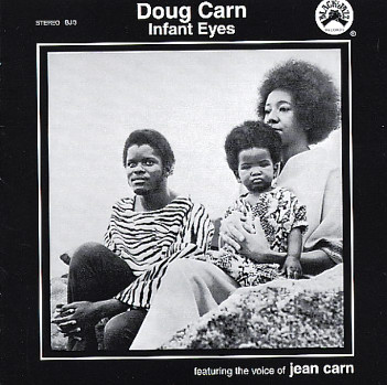 Doug Carn 'Infant Eyes'