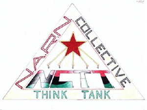 'NARN Collective Think Tank NCTT' logo