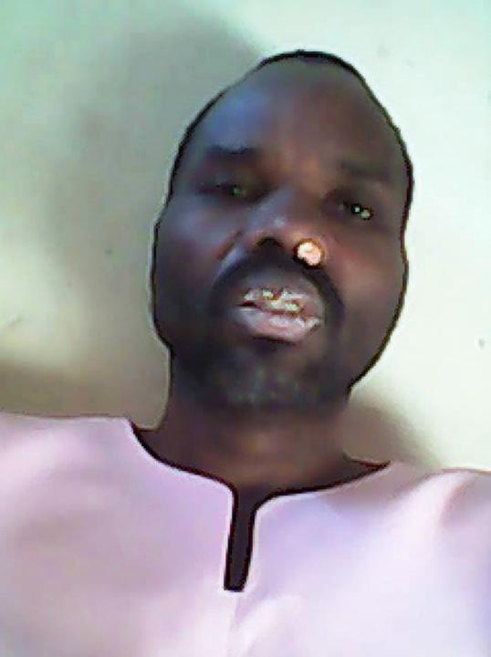 Bernard-Ntaganda-on-hunger-strike-Mpanga-Prison-Rwanda-0913-1-by-PS-Imberakuri-web, Opposition leader Bernard Ntaganda tortured in Rwandan prison, World News & Views