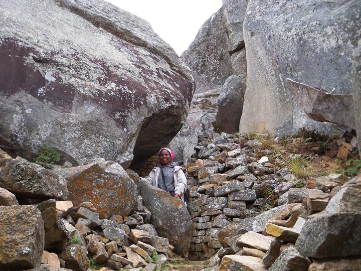 Great Zimbabwe 0813-3 by Wanda, web