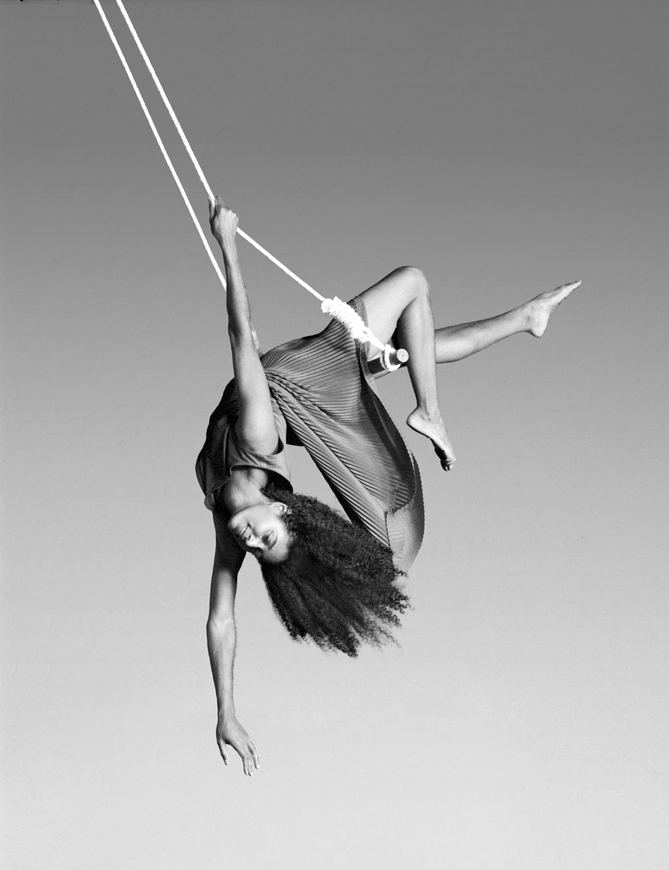 Joanna-Haigood-by-Lois-Greenfield-web, Zaccho opens Center for Dance and Aerial Arts in Bayview, Culture Currents