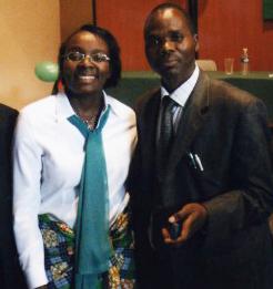Victoire-Ingabire-Bernard-Ntaganda, Opposition leader Bernard Ntaganda tortured in Rwandan prison, World News & Views