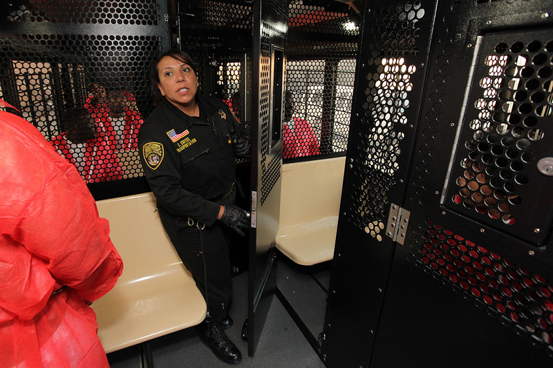 CDCr-bus-inside-by-CDCr, Having the foresight to end all hostilities, Behind Enemy Lines