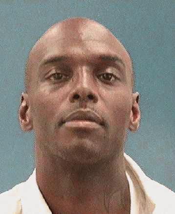 Kelevin Stevenson, Georgia prisoner