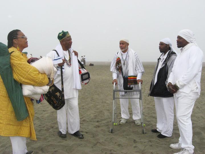 Maafa 2011, web
