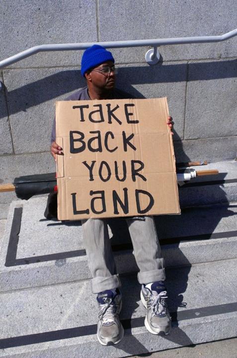 POOR-rally-against-public-housing-privatization-POOR-Magazine-Poverty-Skola-Joseph-Bolden-092413-by-PNN, Section 8 housing and public housing tenants at risk, National News & Views