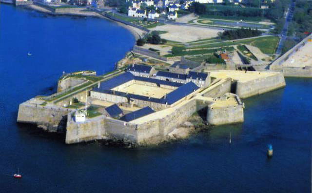 Lorient France  city pictures gallery : The old slave port still exists in Lorient, France.