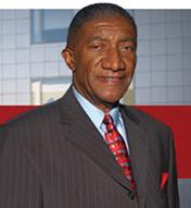 Frederick E. Jordan, P.E