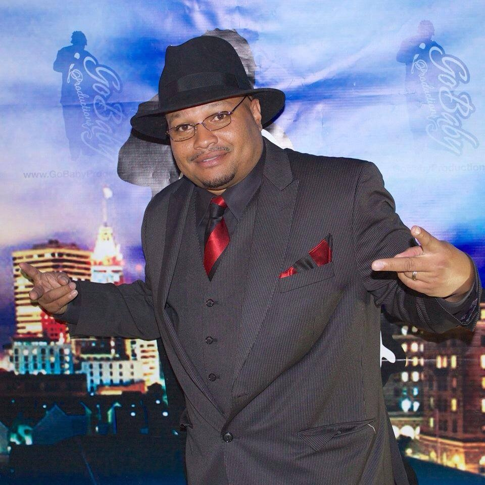 Leroy Stansfield of Go Baby Productions