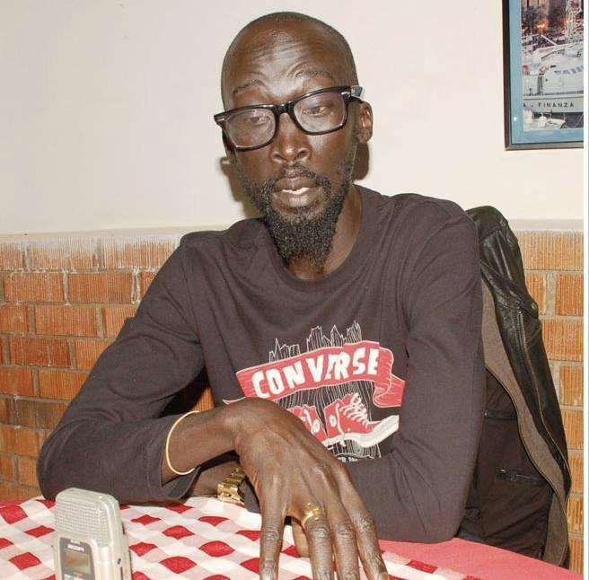Mabior-Garang-de-Mabior, Garang on South Sudan: 8 million suffered daily before this war began, World News & Views