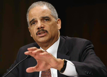Eric-Holder, They've done their time, now let them vote, National News & Views