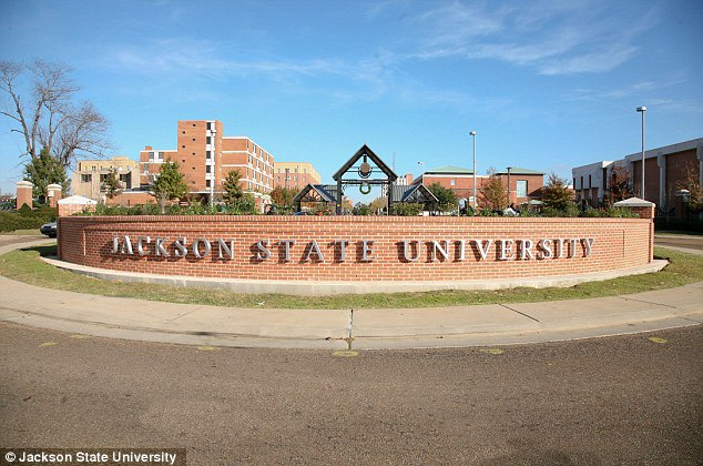 Jackson-State-University, Jackson Rising: Building the city of the future today, National News & Views