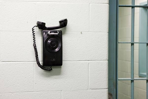 Prison-phone, Pelican Bay Short Corridor Human Rights Movement: Banned testimony of the four main prisoner representatives, Behind Enemy Lines
