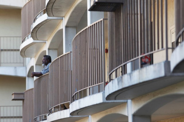 Richmond Housing Authority Hacienda Development 0214 by KQED