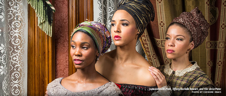 'The House that will not Stand' by Marcus Gardley at Berkeley Rep 0214 by Cheshire Issacs