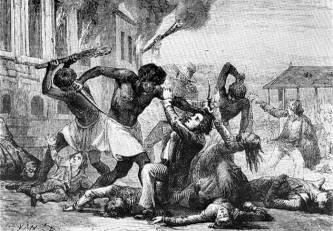 Haitian-Revolution, '12 Years a Slave': What happened to slave rebellion?, Culture Currents
