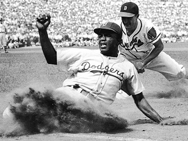 Jackie-Robinson, '12 Years a Slave': What happened to slave rebellion?, Culture Currents