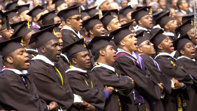 Morehouse men