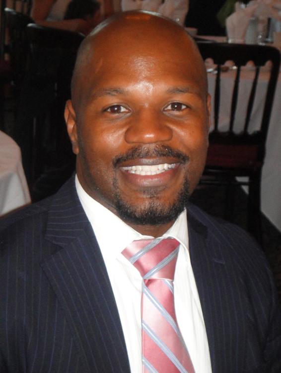 Attorney Richard L. Richardson