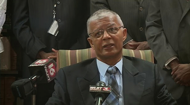 Mayor Chokwe Lumumba names transition team