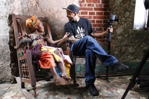 Child-dancer-Sailen-director-Eli-in-'Tengo-Talento'-by-Eli-Jacobs-Fantauzzi-web-300x200, Berkeley-based filmmaker Eli Jacobs-Fantauzzi releases new film about Cuban musicians, presents Fist Up Film Festival, Culture Currents