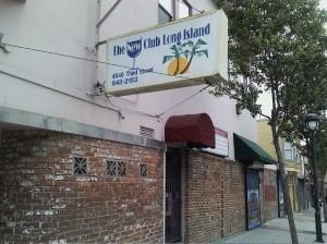 Club Long Island