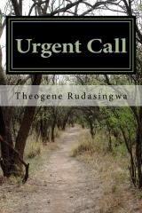 'Urgent Call' by Theogene Rudasingwa cover