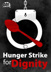 Hunger-Strike-for-Dignity-Addameer-graphic-212x300, Pennsylvania hunger striker: I'm in search of a voice to help me bring light to our struggles, Behind Enemy Lines