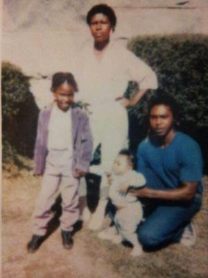 Prison-visit-to-Oscar-Grant-Jr.-rt-by-Chantay-Wanda-Johnson-Oscar-Grant-III, Jury denies damages to father of Oscar Grant, Local News & Views