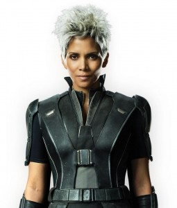 "Halle Berry as Storm in ""X-Men: Days of Future Past"""