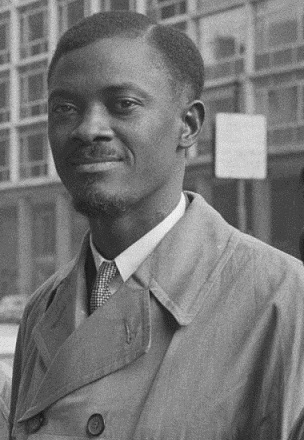 Patrice-Lumumba, Why Ferguson is the Congo, World News & Views