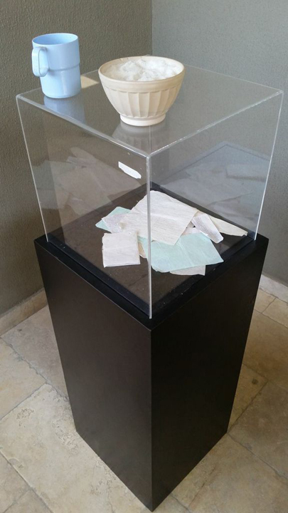 Abu-Jihad-Museum-for-Prisoners-Movement-Affairs-prisoners'-letters-capsules-water-salt-diet-Jerusalem-0514-by-Midnight-Jones, Abu Jihad: A living, fighting museum for prisoner movement affairs, World News & Views
