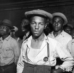 Black-men-arrested-race-riots-quelled-by-Army-troops-martial-law-Detroit-062043-by-Gordon-Coster-LIFE-web-300x296, Joe Debro on racism in construction, Part 7, Local News & Views