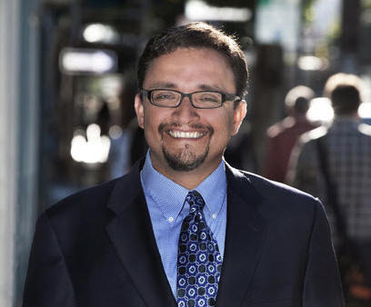 The Bay View strongly supports David Campos for state Assembly.