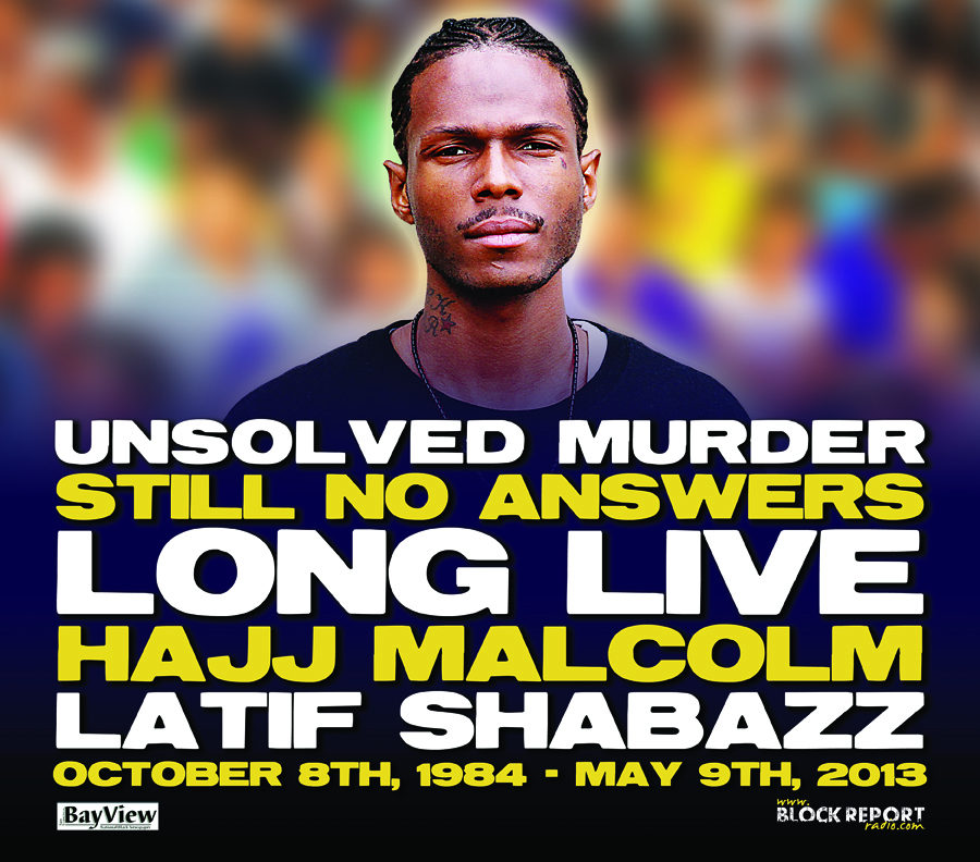 Malcolm-Shabazz-1014-web, Still no resolution: an interview wit' Sheikh Hashim Ali Alauddeen, the Imam of Malcolm Shabazz, National News & Views