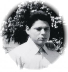 Robert C. Fuentes at 24