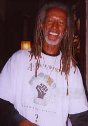 Elder Freeman found joy in helping others. – Photo: Poor News Network