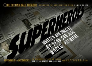 'Superheroes' 1214, web