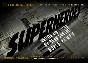 'Superheroes' 1214, web