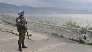 UN-soldier-keeps-watch-in-Haiti-by-Blog-do-Planalto-300x171, Et tu, Brute? Haiti's betrayal by Latin America, World News & Views