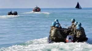 UN-troops-occupy-Haitian-seacoast-by-United-Nations-Photo-300x166, Et tu, Brute? Haiti's betrayal by Latin America, World News & Views