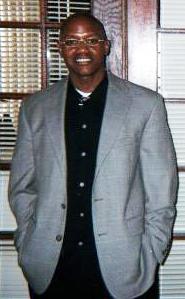 Apostle Eric Payne
