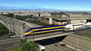 Soon California High-Speed Rail will be streaking across the state – and Blacks will have helped build it.