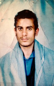 Fahd-Ghazy-web-189x300, I grew up in Guantánamo: Now that you have heard my story, you cannot turn away, Behind Enemy Lines