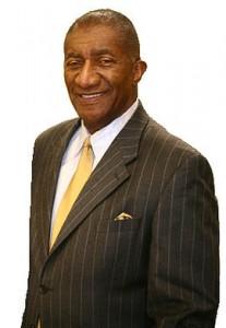 Fred Jordan, PE