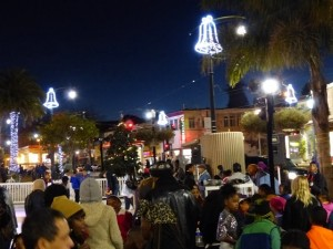 Third-Street-Mendell-Plaza-dressed-up-for-holidays-1213-300x225, Third Street Stroll ..., Culture Currents