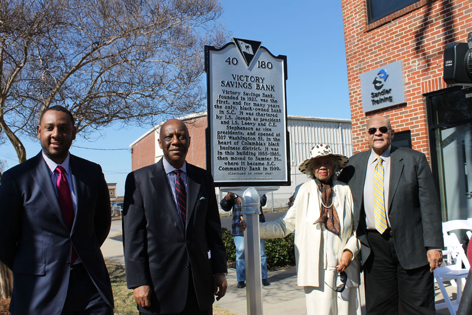 Black-owned banks could once again counter the predatory lending, redlining and other devastating and exclusionary policies practiced in Black neighborhoods by major banks with sufficient pressure from the community and the media. Until Black businesses can safely and fairly borrow funds to operate and grow, they will remain incapable of putting their people back to work. And until Black people can earn a good, legal living, they will remain vulnerable to the police who occupy Black neighborhoods.