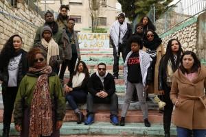 Dream-Defenders-Black-Lives-Matter-Ferguson-reps-visit-Palestine-0115-web-300x200, Dream Defenders, Black Lives Matter and Ferguson reps take historic trip to Palestine, World News & Views