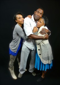 "A scene from ""Tree,"" playing at SF Playhouse Jan. 20-March 7."
